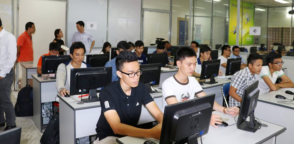 Focus on Asia Blockchain Education Labs