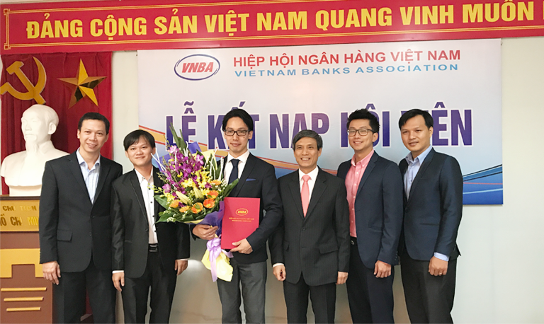 Infinity Blockchain Labs Deepens Banking and University Relationships in Vietnam