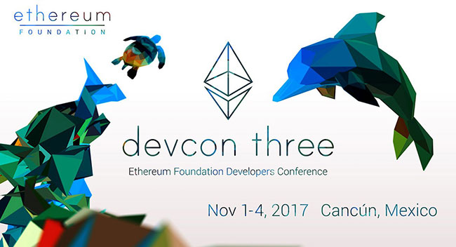 DevCon 3 And Ethereum-Empowered Blockchain Development