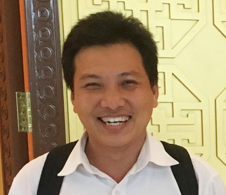 Blockchain Research Spotlight: Dr. Huynh Tuong Nguyen