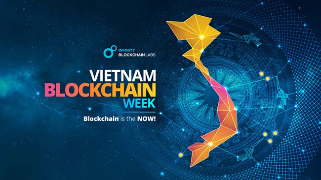 Vietnam Blockchain Week - An Introduction to a Global Blockchain Hub