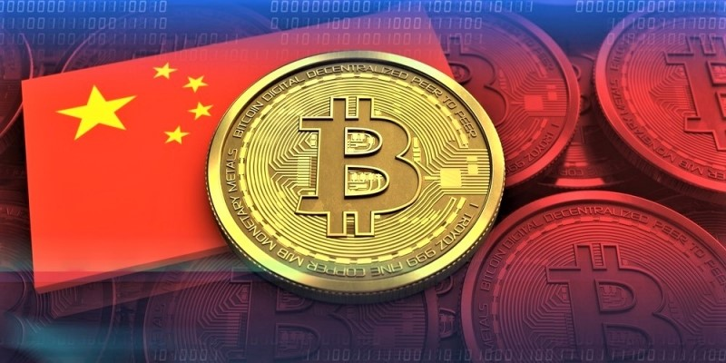 Blockchain Regulation: China Developing Own Cryptocurrency while Banning Bitcoin