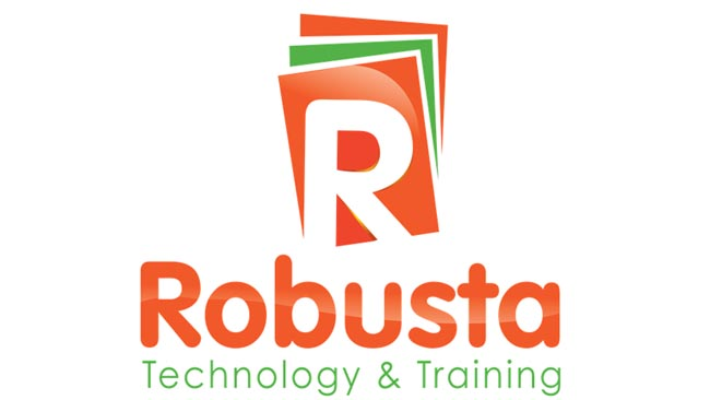 robusta - blockchain education