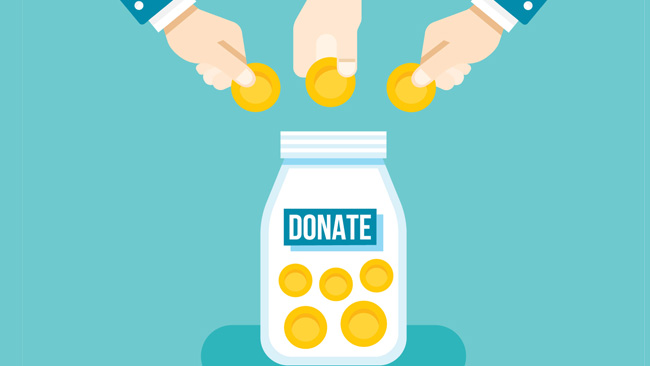 Blockchain and Charities - How They Can Combat Corruption