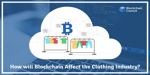 Blockchain and its Wide Applications into Fashion