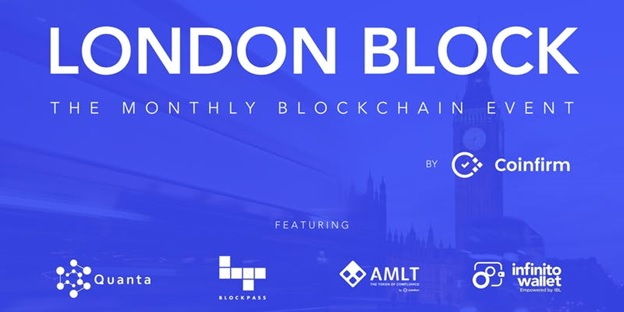 Infinito Wallet and Blockpass strengthen collaborative relationships at London