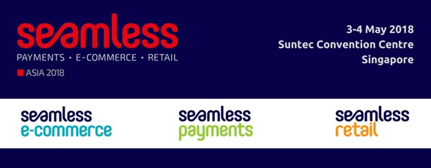 IBL to speak about E-Money and blockchain-powered payment solutions at Seamless Asia 2018
