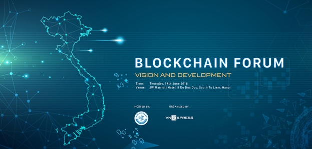 IBL Honored to be a Strategic Partner of Blockchain Forum!