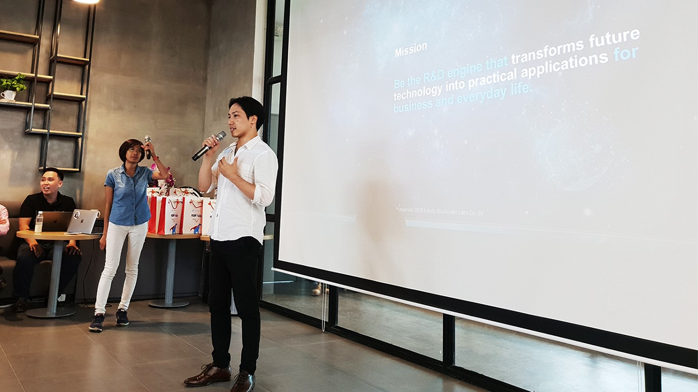 A Chat with CEO Junya Yamamoto about Working at IBL!