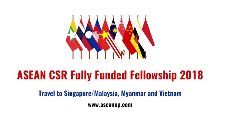IBL Attends the ASEAN CSR Network (ACN) Fellowship 2018