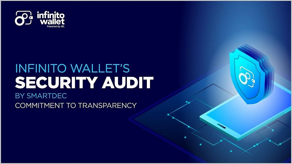 Infinito Wallet Stresses Transparency and Security in Publicizing Third Party Security Audit
