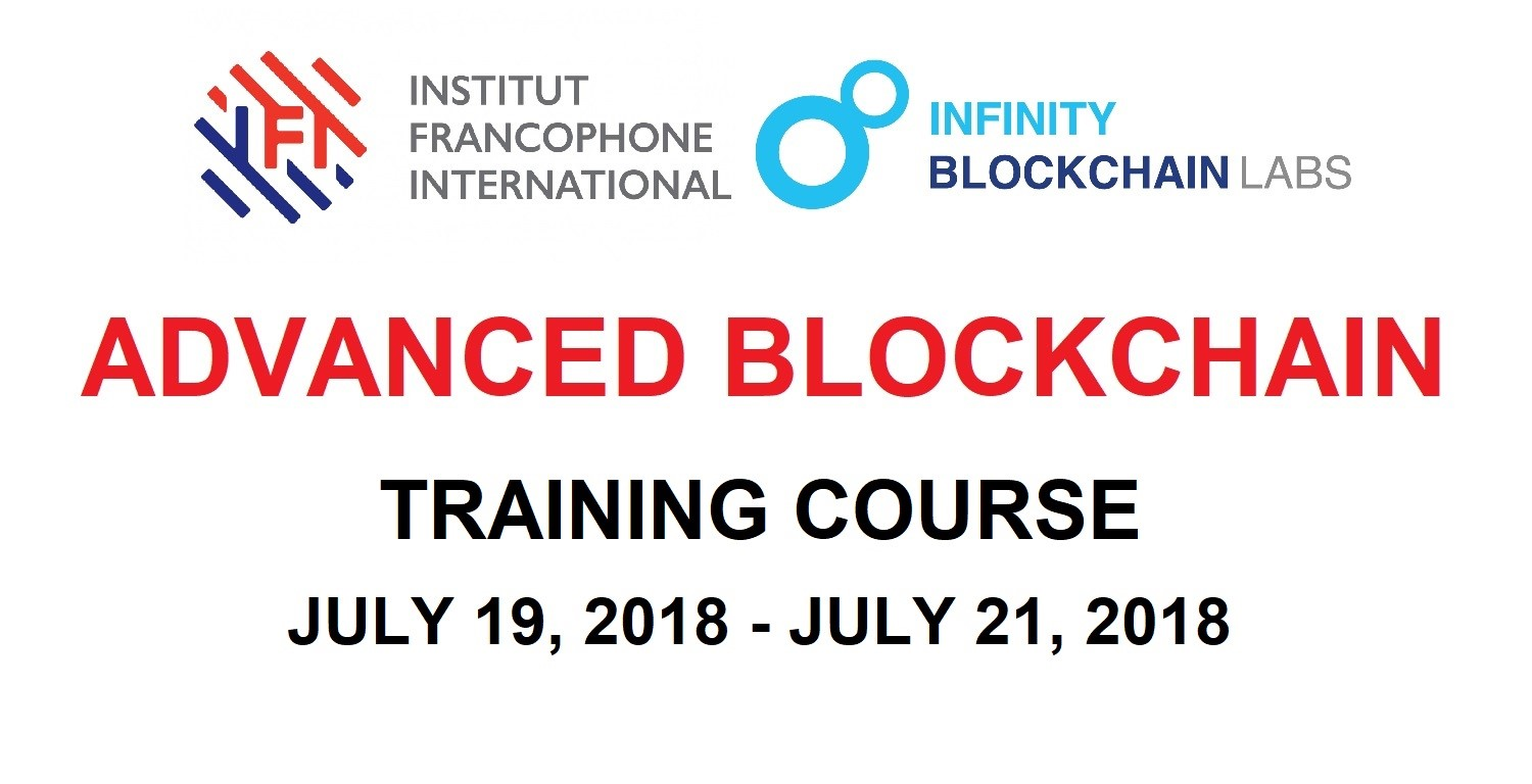 Advanced Blockchain Course - Accelerating Digital Transformation in Vietnam