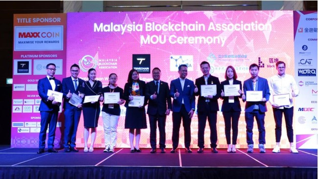 IBL Leads the Discussion and Partners with Malaysia Blockchain Association at Bloconomic 2018