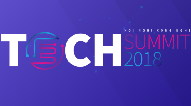 IBL to Discuss the Future of Blockchain at Tech Summit 2018