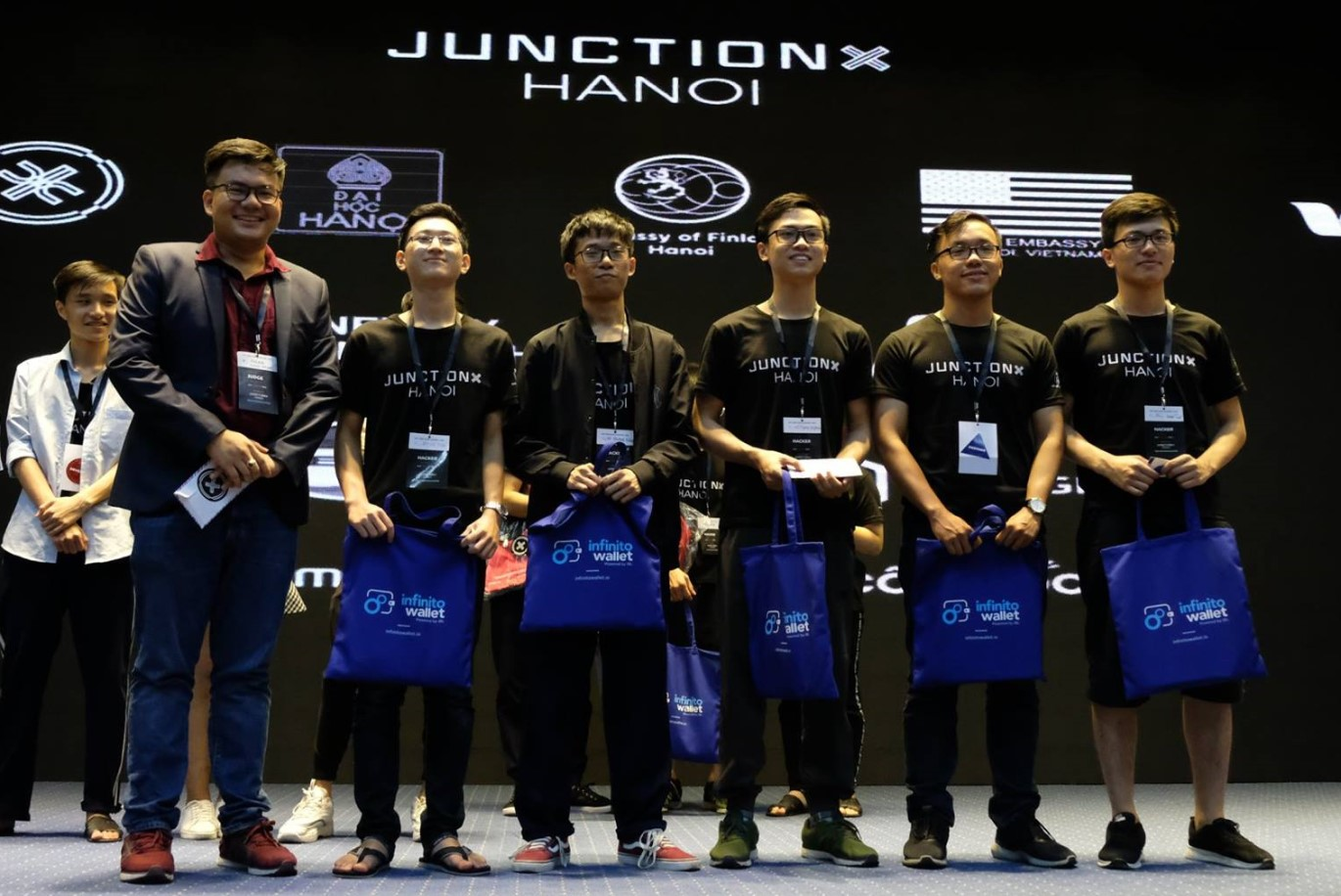 Infinito Phoenix and Their Path to Junction 2018!