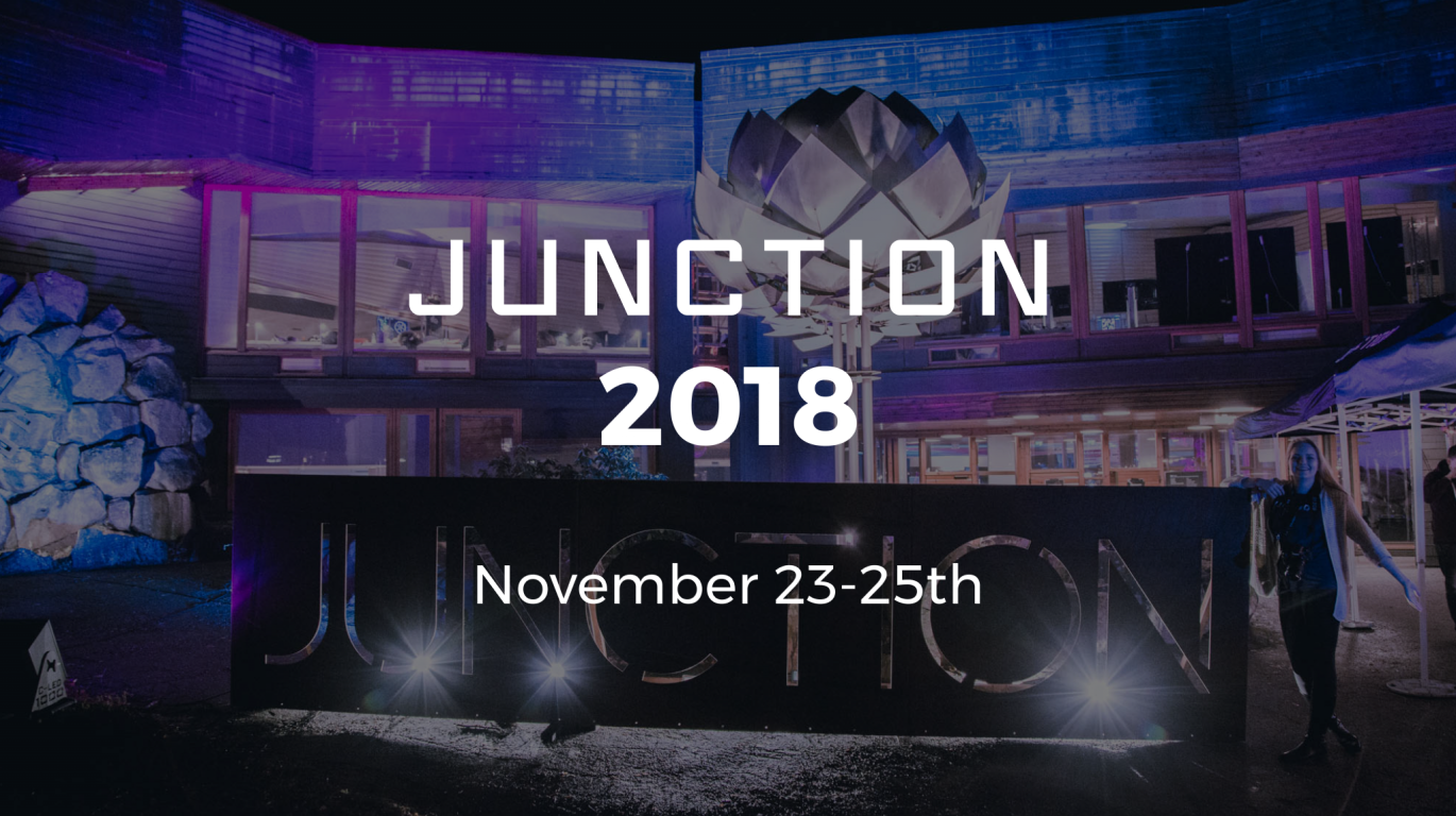 IBL and Infinito are Coming to JUNCTION 2018!