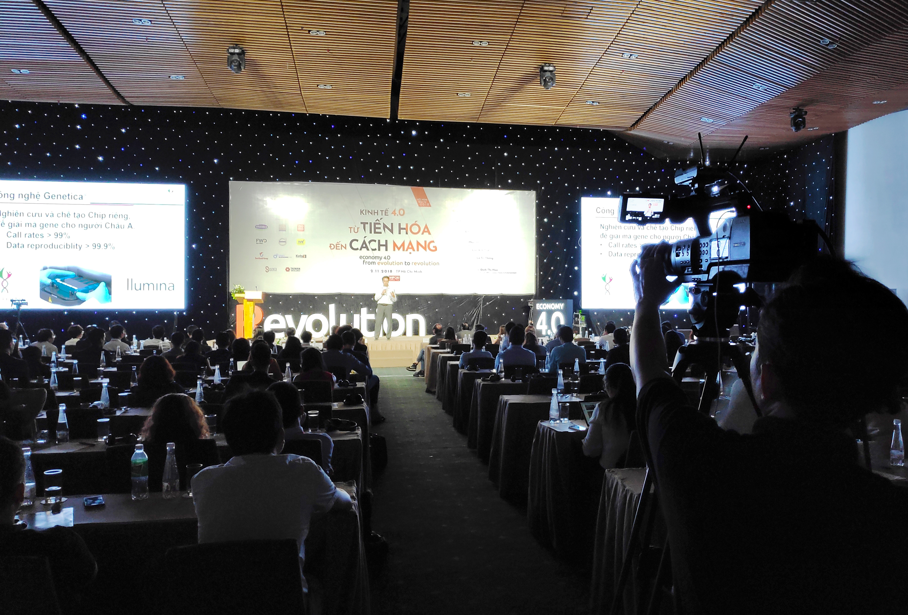 IBL Attends NCDT's Investment Conference 2018