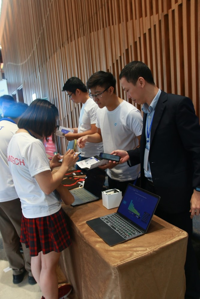 IBL to Introduce Innovative Smart Ballot at TechFest 2018!