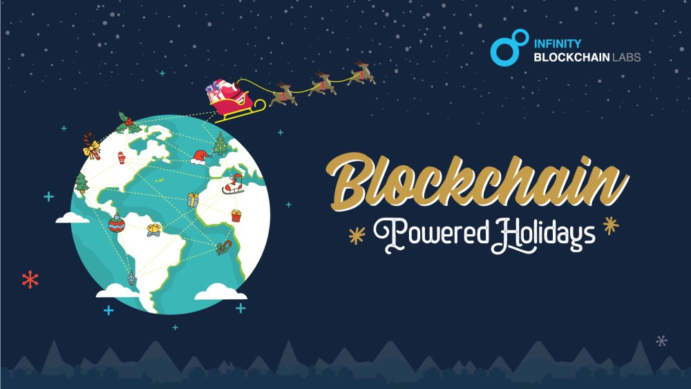 How Blockchain Could Power the Future of the Holidays!
