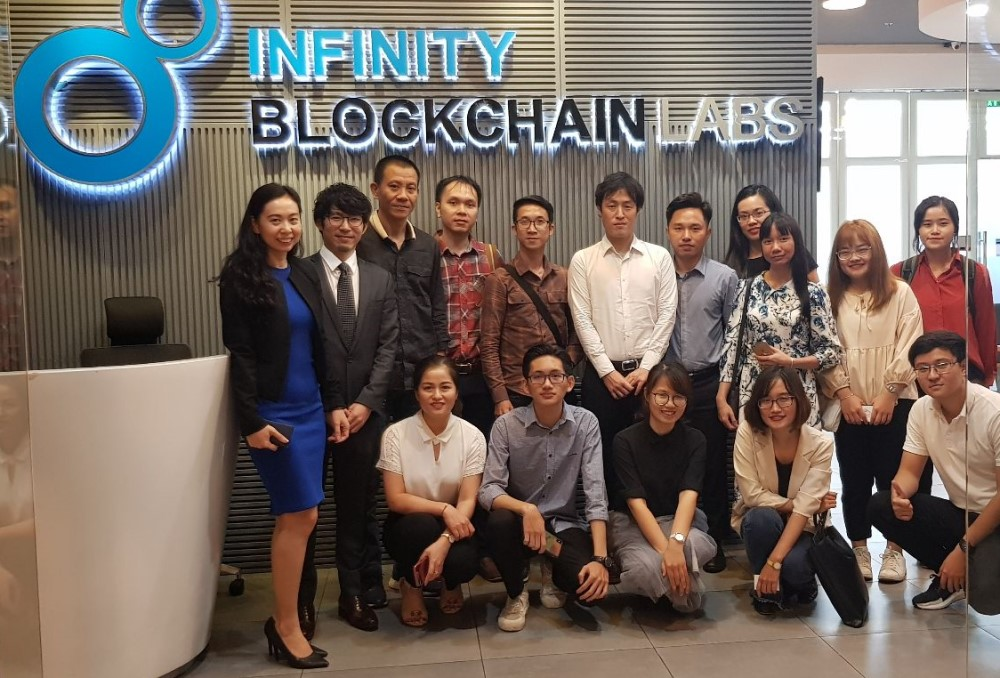 """VBC Presents Agridential at the """"Journey to Discover Startup Lands"""" Meetup"""